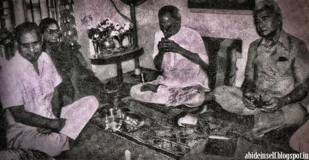 135-Maharaj, Mr.Sudhakar S.Dikshit, Editor, Mr.Dhamane.jpg