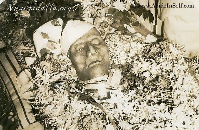 167-0-Mahasamadhi of Nisargadatta Maharaj.jpg