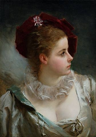 gustave-jean-jacquet-young-beauty-with-red-hat.jpg