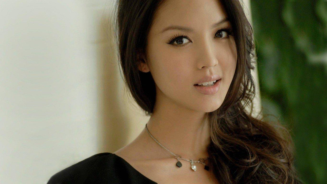 Китайски-девучки